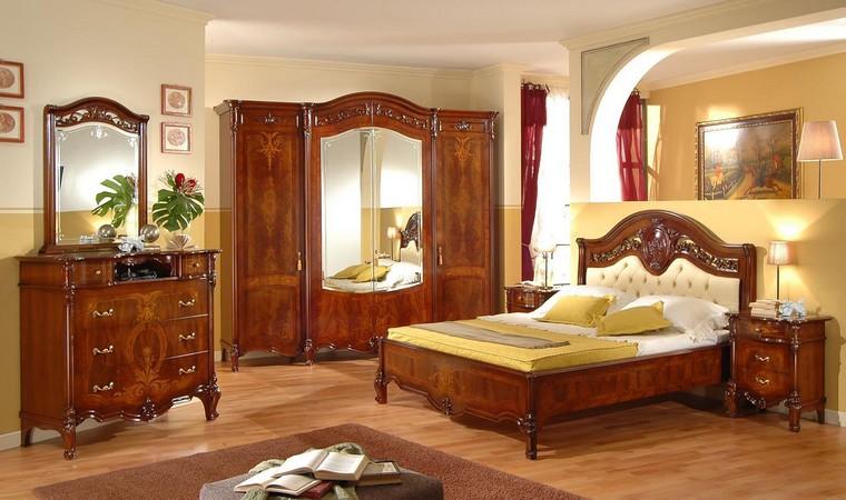 Camere Da Letto Classiche Color Avorio : Camere da letto color avorio design casa creativa e